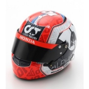1:5 Helm Pierre Gasly 2020