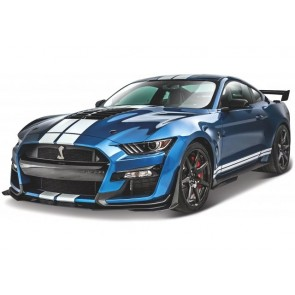 1:18 Ford Mustang Shelby GT500