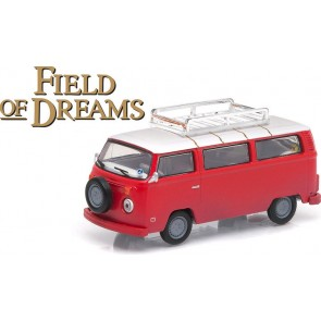 "1:18 Vokswagen Type 2 1971 ""Field Of Dreams"""