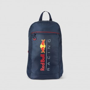Red Bull Racing Fold Away Backpack
