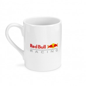 Red Bull Racing Koffiemok Wit