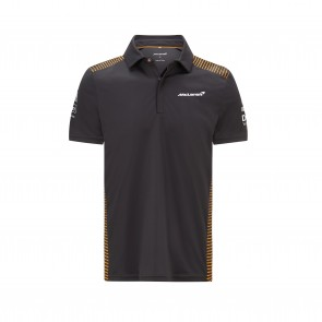 2021 McLaren Mercedes Team Polo