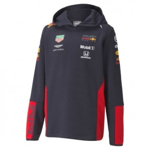 Aston Martin Red Bull Racing 2020 Kids Team Hoody