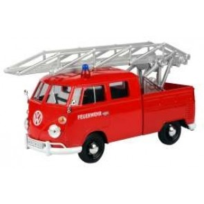 1:24 VW T1 Pick up Brandweer 1950