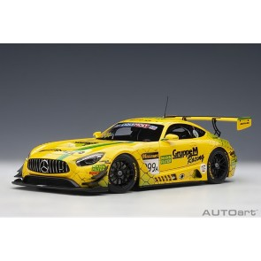 1:18 Mercedes-AMG GT3 Team Gruppe M Racing Bathurst 2019