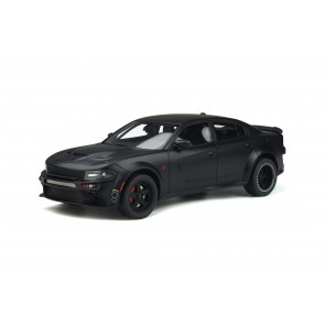 1:18 Dodge Charger Speedkore Demon SEMA
