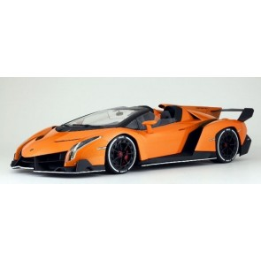 1:18 Lamborghini Veneno Roadster Orange