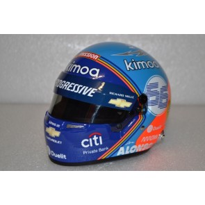 1:2 Bell Helmet F. Alonso 'Indy 500 2020'