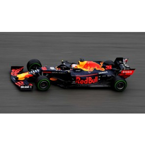 1:43 Aston Martin Red Bull Racing RB15 No.33 Winner German GP 2019 Max Verstappen