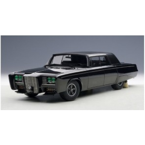 "1:18 ""The Green Hornet"" - Black Beauty"