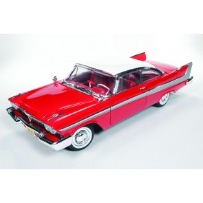 1:18 1958 Plymouth Fury 'Christine'