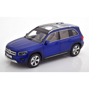 1:18 Mercedes-Benz GLB X247