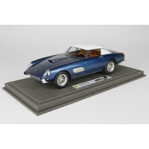 1:18 Ferrari 4.9 Superfast S/N 0719 SA Salone Parigi 1957