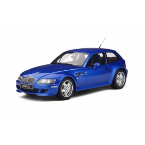 1:18 BMW Z3 M Coupe 3.2 1999