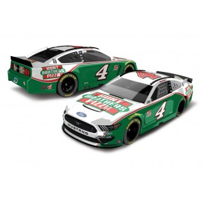 1:64 NASCAR Ford Mustang, K. Harvick '2020 Hunt Brothers Pizza'
