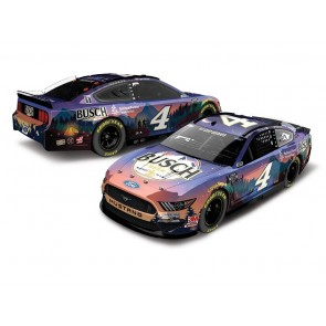 1:64 NASCAR Ford Mustang, K. Harvick '2020 Busch Beer National Forest Foundation'