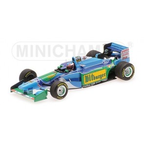 1:43 Benetton Ford B194, M. Schumacher 'GP Australië 1994'