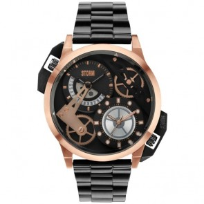 Storm Dualon Rose Gold