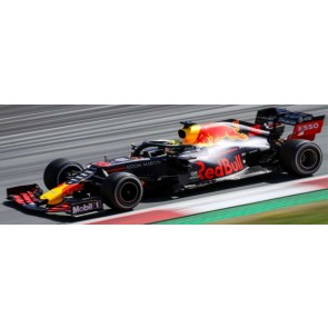 1:43 Aston Martin Red Bull Racing RB15 Max Verstappen 'Winner Austrian GP 2019' SPARK