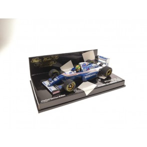 1:43 Williams FW 15 Ayrton Senna Estoril 20 Januar 1994