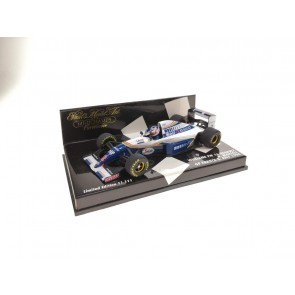 1:43 Williams Renault FW 16 Nigel Mansell GP France 3 July 1994