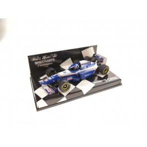 1:43 Williams Renault FW 17 David Coulthard