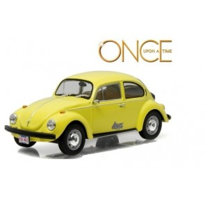 1:18 Emma's Volkswagen Beetle 'Once Upon a Time'