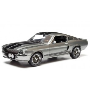 1:18 1967 Ford Mustang 'Eleanor'