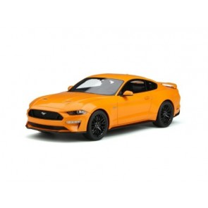 1:18 2019 Ford Mustang