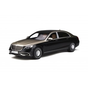 1:18 Mercedes-Maybach S600 2019