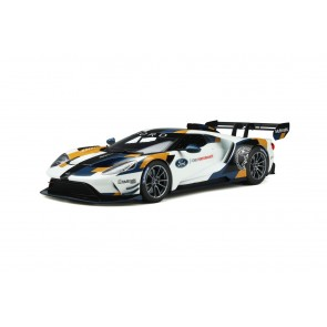 1:18 Ford GT MK2 2020 Multimatic