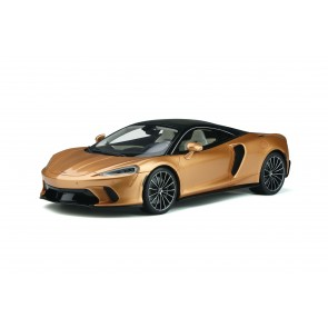 1:18 2019 McLaren GT 'Burnished Copper'