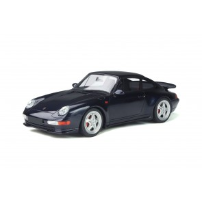 1:18 Porsche 993 RS 'Midnight Blue'