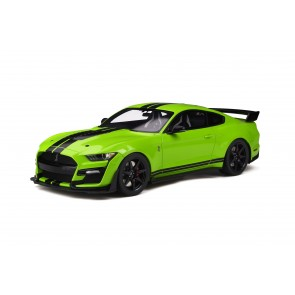 1:18 Ford Shelby GT500 Grabber Lime