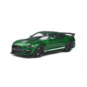 1:18 2020 Ford Shelby GT500 'Candy Apple Green'