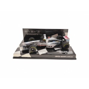 1:43 Tyrrell Ford 1998 Launch Version Ricardo Rosset