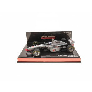 1:43 Mclaren Mercedes MP 4/12 David Coulthard