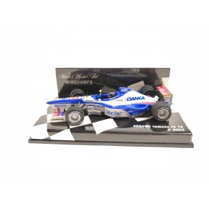 1:43 Arrows Yamaha FA 18 Pedro Diniz
