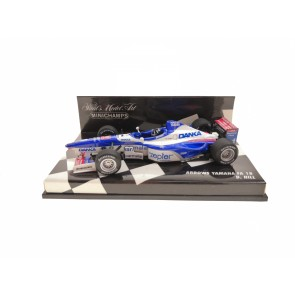 1:43 Arrows Yamaha FA 18 Damon Hill