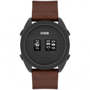 Storm Kombi Slate Leather
