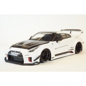 1:18 LB-Silhouette WORKS Nissan 35GT-RR