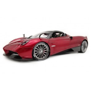 1:18 Pagani Huayra Roadster 'Red'
