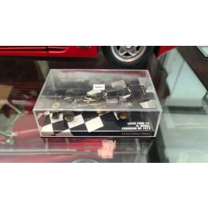 1:43 Lotus Ford 72 Wisell 1972 Canada