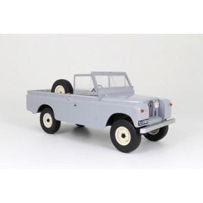 1:18 Land Rover Series II Pickup