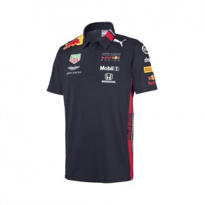 'Adult' 2019 Aston Martin Red Bull Racing Team Polo