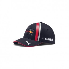 'Adult' 2019 Aston Martin Red Bull Racing Max Verstappen Baseball Cap
