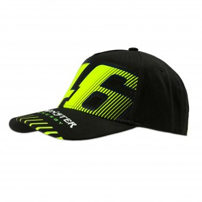 'Adult' 2019 VR46 Monza Rally Cap 'Valentino Rossi'