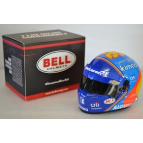 1:2 Bell Helmet F. Alonso 'Indy 500 2019'