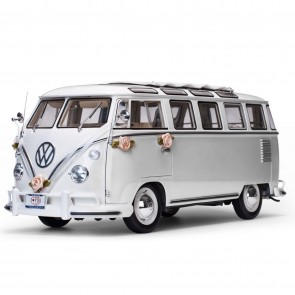 "1:12 Volkswagen Samba ""Wedding version"""