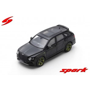 1:43 Bentley Bentayga Pikes Peak Limited Edition by Mulliner